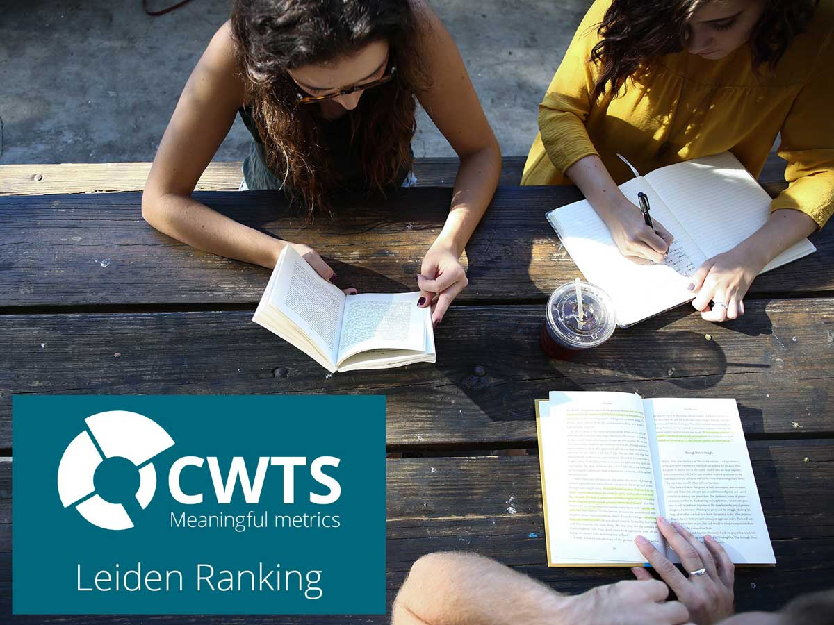Ranking de Leiden
