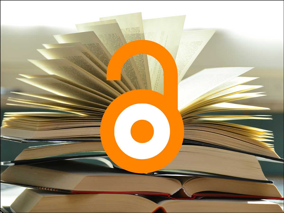 Libros de acceso abierto